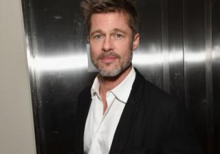 Brad Pitt w nowej roli