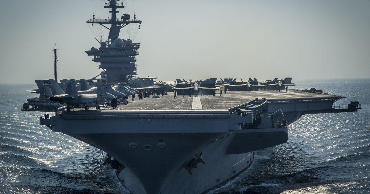 Marynarka wojenna stanow zjednoczonych