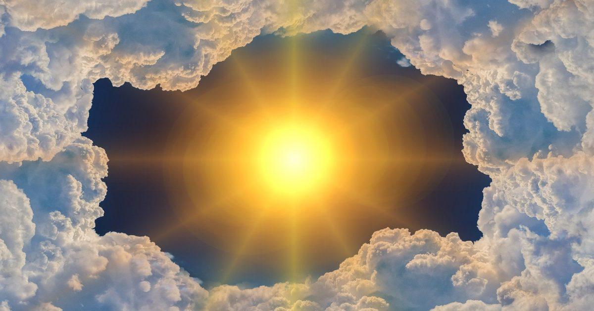 Najwieksza w historii dziura ozonowa sie zamyka