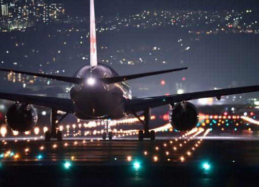 Samolot z pomoca medyczna