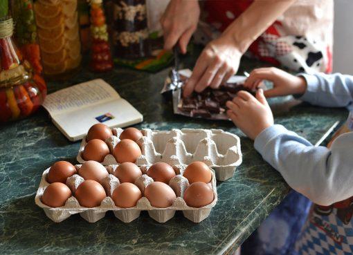 Wielkanoc z Rodzina