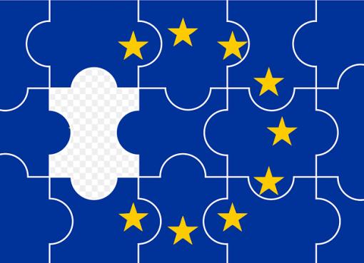 Wlosi opuszczaja flagi UE