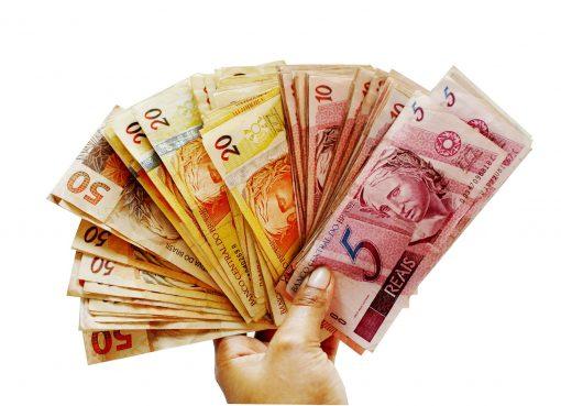 Brazylia przewiduje spadek PKB o 4,7 % w tym roku