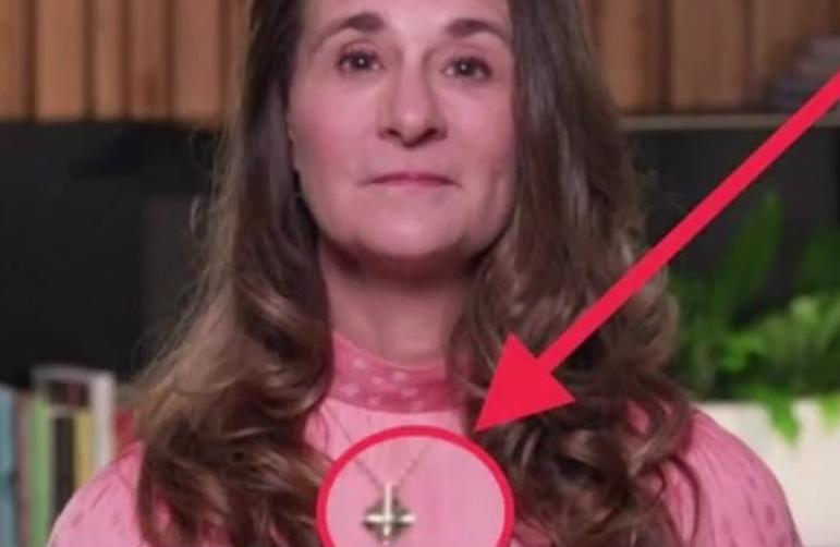 Czy Melinda Gates czci szatana?