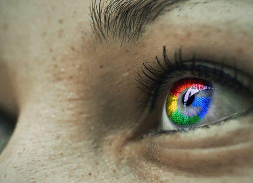Google moze usunac Twoje dane z dysku