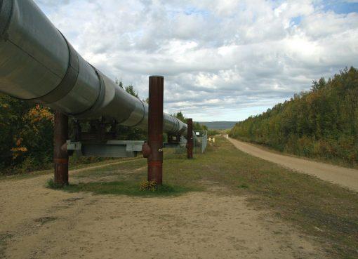 Rozpoczyna sie budowa gazociagu z Norwegii przez Danie do Polski