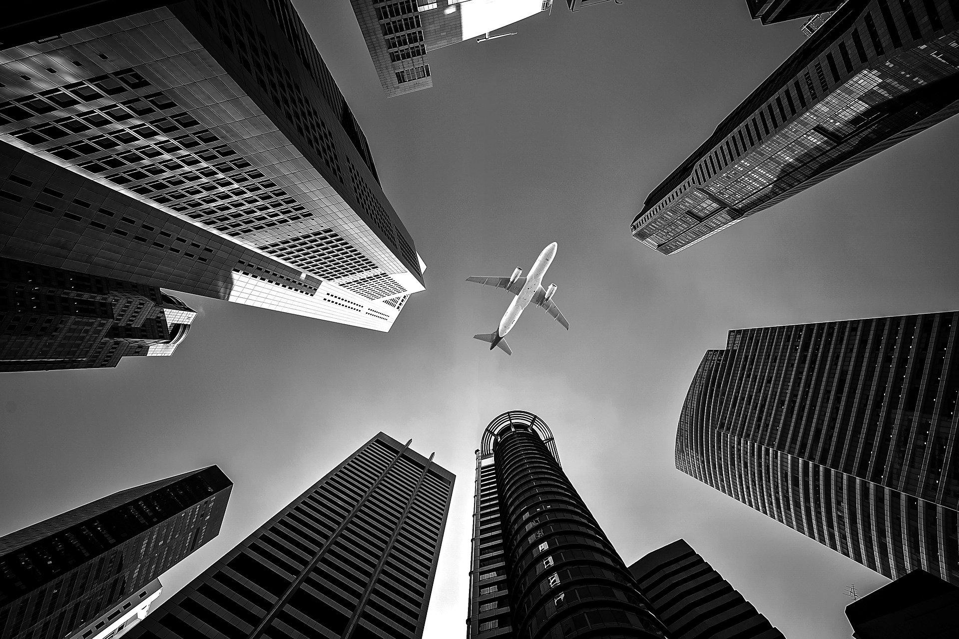 Te linie lotnicze wznowia loty